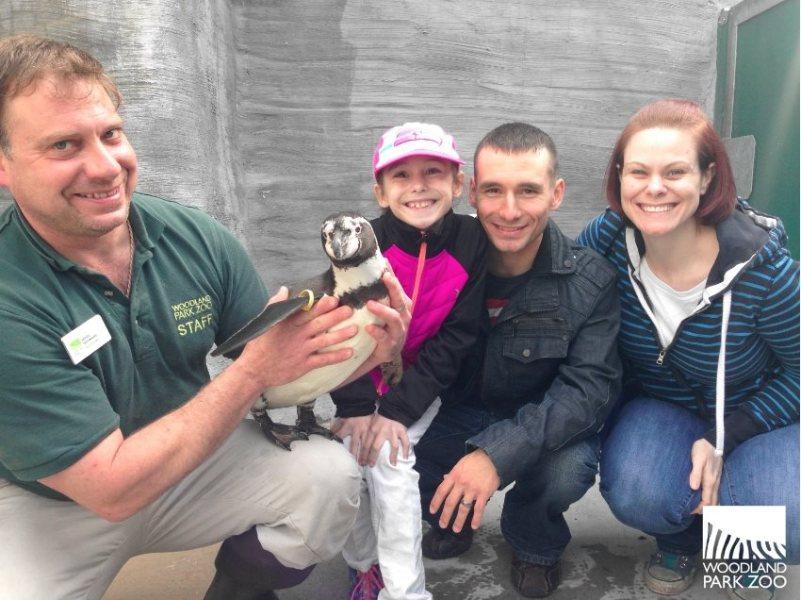 Image: Woodland Park Zoo/ Facebook