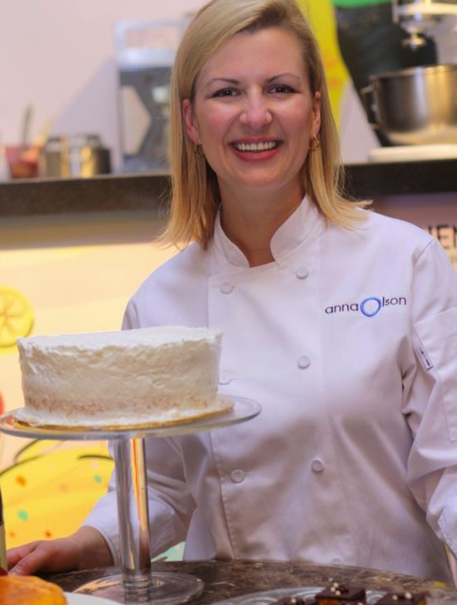 Anna Olson (Photo by boo lee/Flickr)