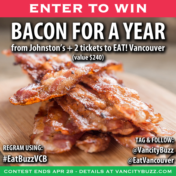 eat vancouver - bacon