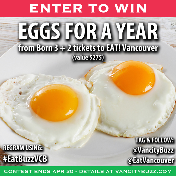 eat vancouver eggs contest