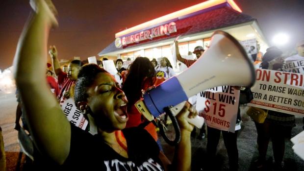 Image: David Goldman/Associated Press