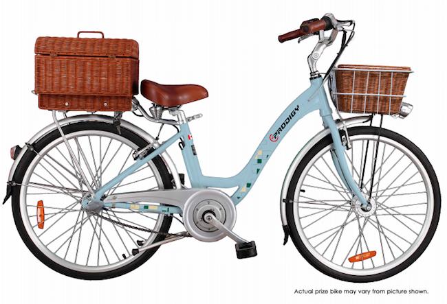 Image courtesy of Bike Hub