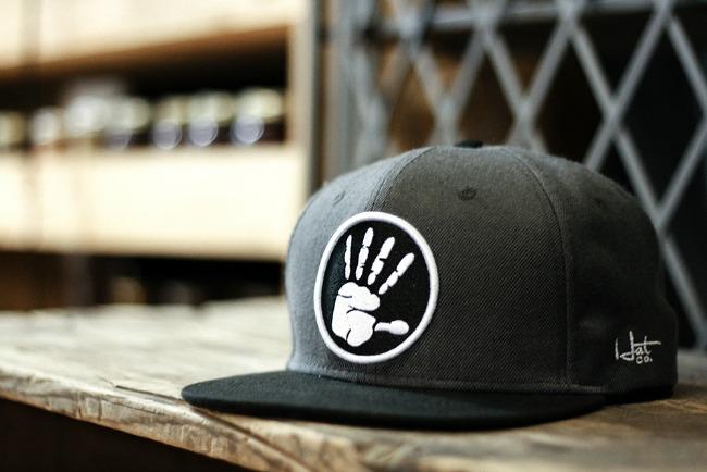Image: Imprint Hat Co.