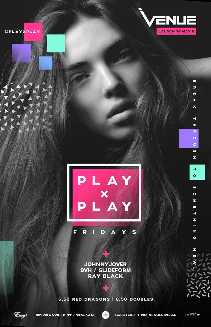 play x play