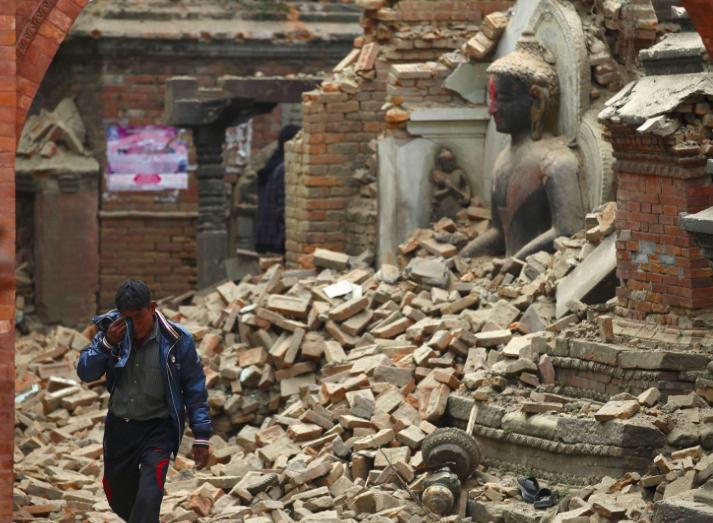 Image: Reuters/Navesh Chitrakar