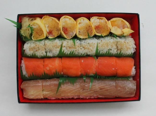tojo sushi