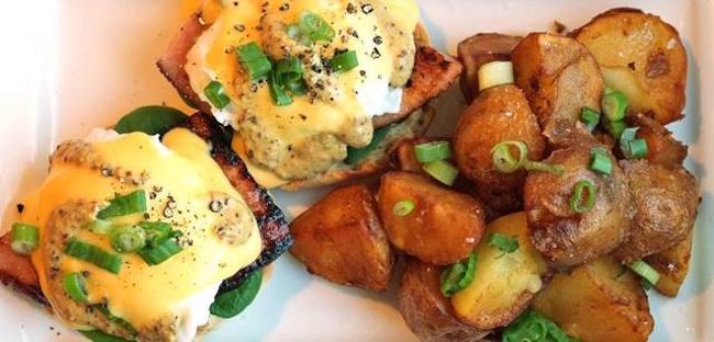 Yolk's Breakfast/Facebook