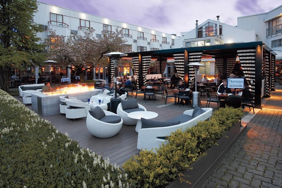 Image: Dockside Restaurant/Facebook