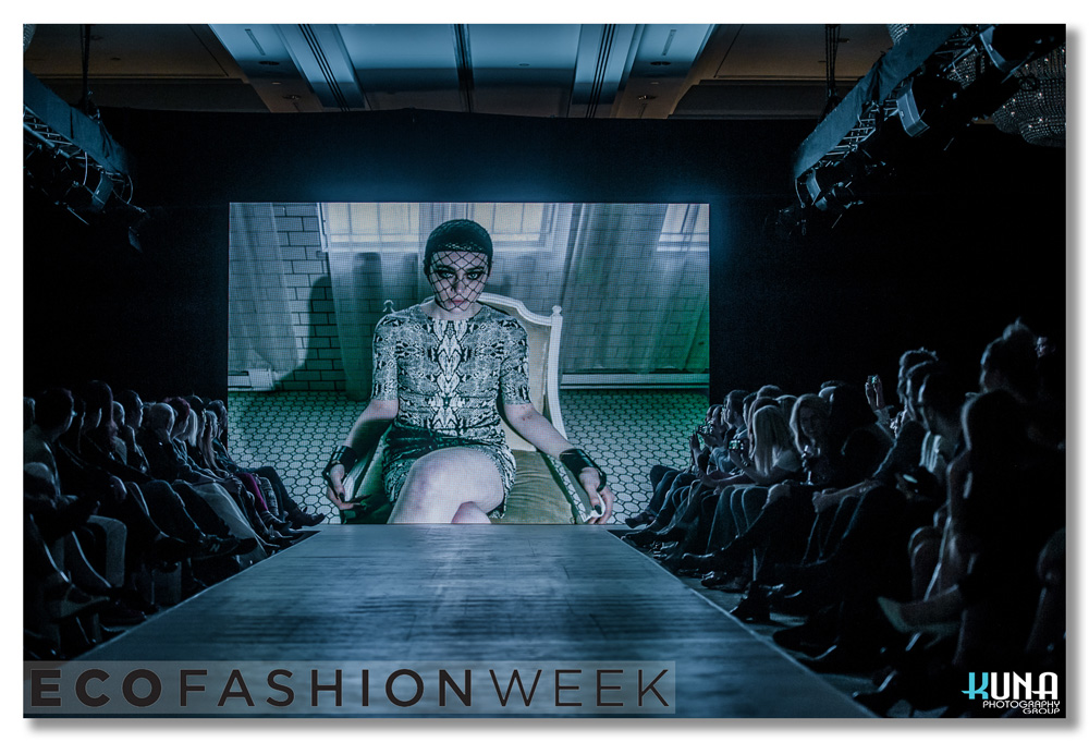 Eco Fashion Week - Jason Matlo
