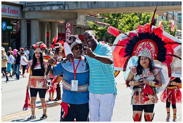Caribbean Days Festival/caribbeandays.ca