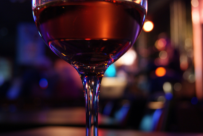 The mystery of wine (Denise Mattox/Flickr)