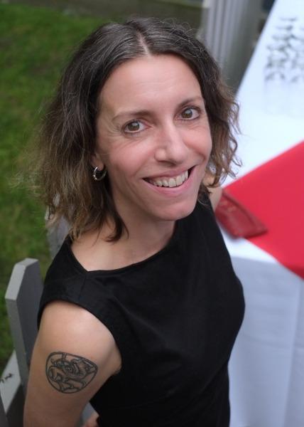 Fiona Black. Image courtesy of PTC.