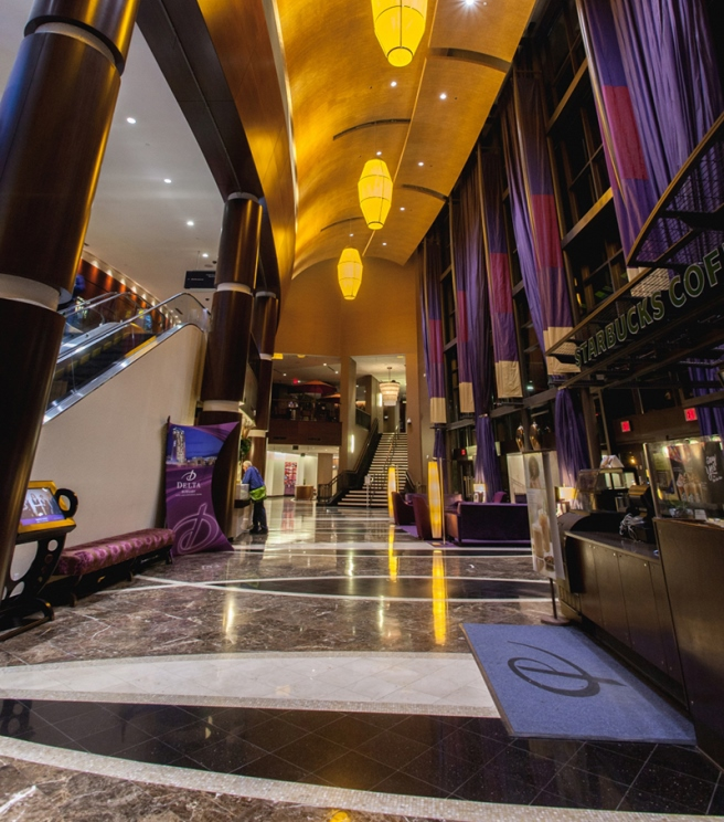 Image: Fortis BC / Gateway Casinos
