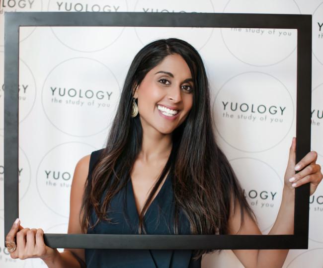 Tonia Mattu of Yuology (Caroline Photography)