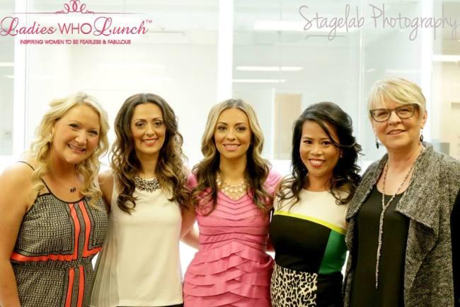 Shop for Hope fashion show (Kylie Mattu - Stage Lab)