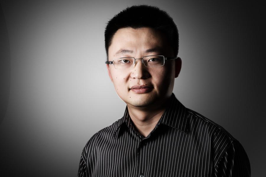Filmmaker Leon Lee. Image Credit: Flying Cloud Productions.