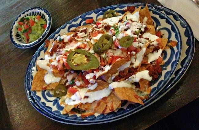 Patron Tacos and Cantina (Jenni Sheppard/bestnachosinvancouver.com)