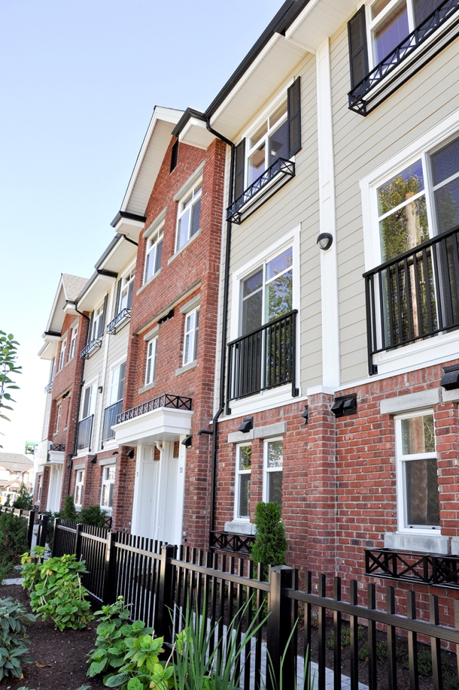 Image: Fortis BC / Quadra Homes
