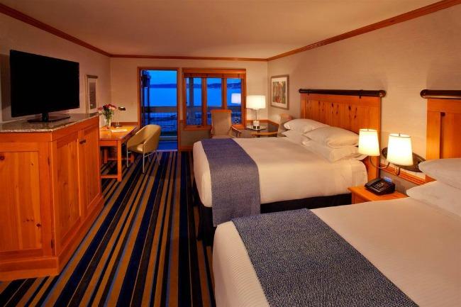 Image: Semiahmoo Resort