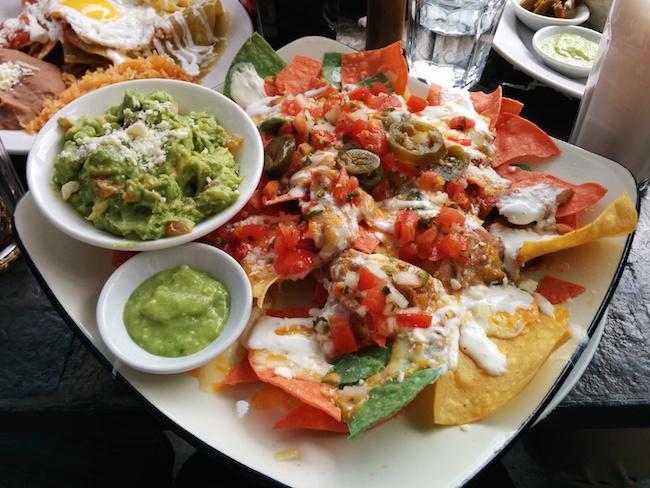 Salsa and Agave (Jenni Sheppard/bestnachosinvancouver.com)
