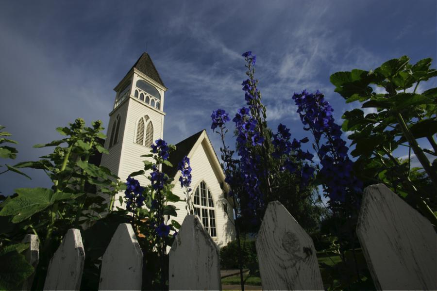 TK - Church
