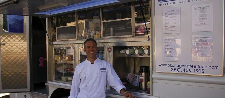 TK - Okanagan Street Food