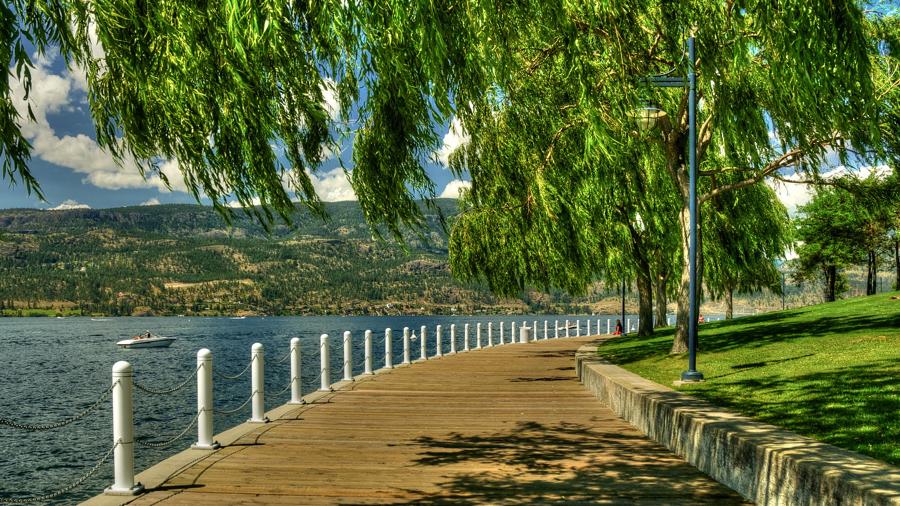 TK - Waterfront