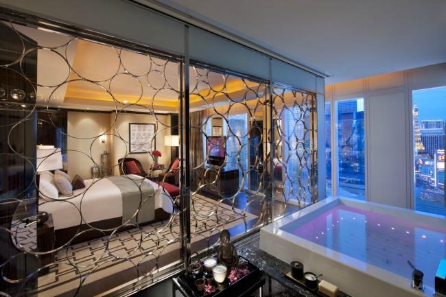 Image: Mandarin Oriental Las Vegas