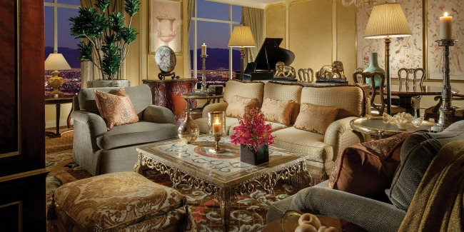 Image: The Venetian Las Vegas
