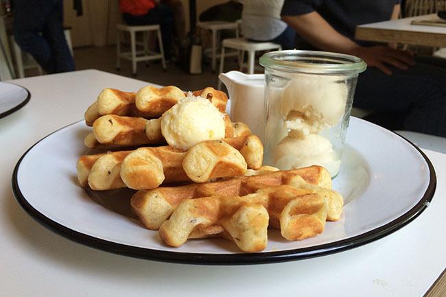 Waffles_brunch_33acres_Vancouver_VCB