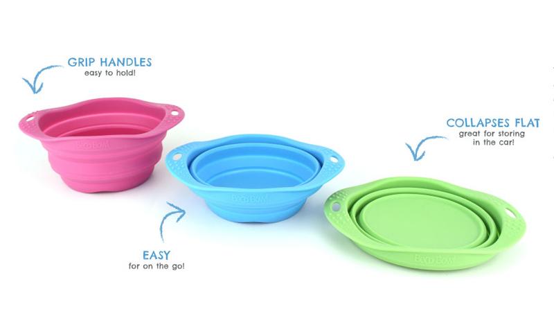 Beco bowls.