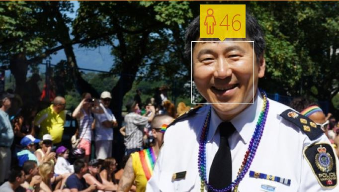 Image: Vancouver Police Department via Flickr / How Old Do I Look?