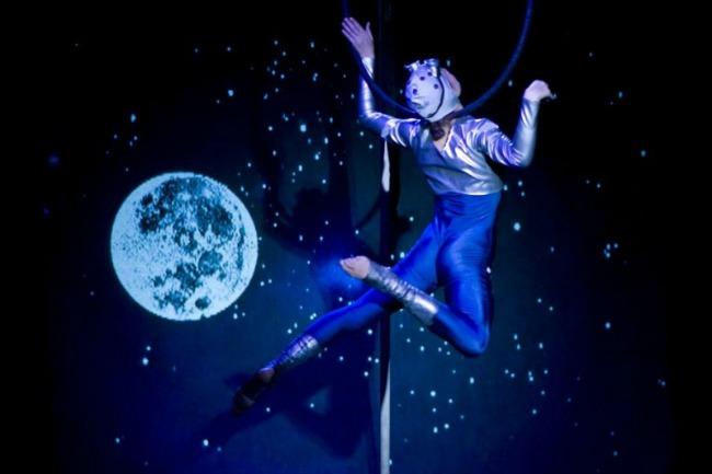 Image: CircusWest