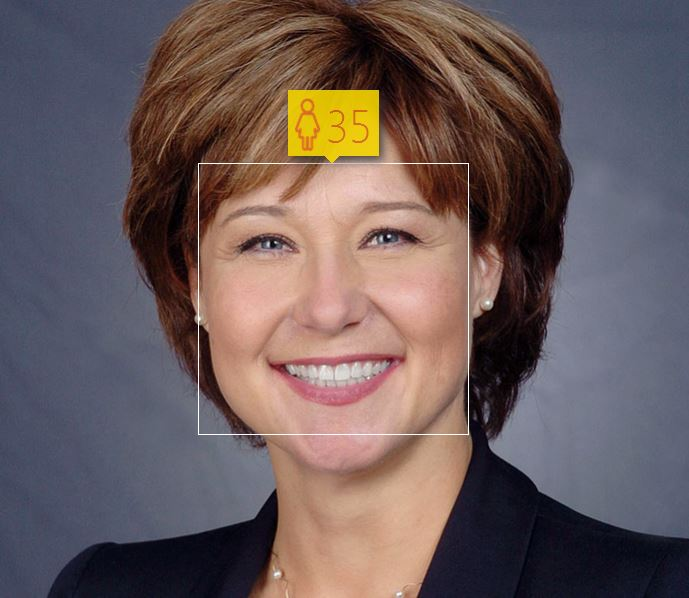 Image: BC Legislation / How Old Do I Look?