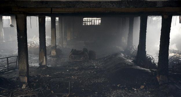 Image: Erik de Castro/ Reuters