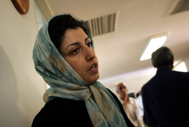 Image: Behrouz Mehri / Getty Images