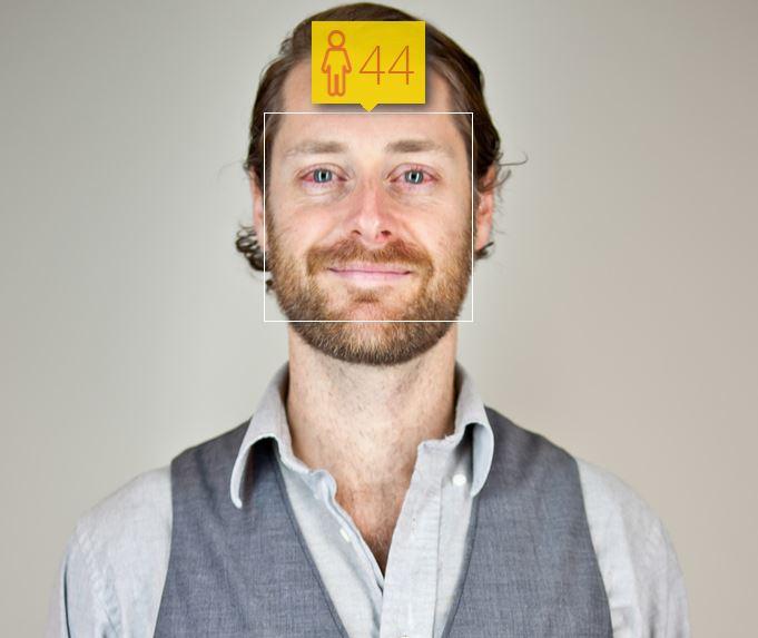 Image: Kris Krug via Flickr / How Old Do I Look?