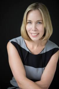 Jill Earthy (Image: LinkedIn)