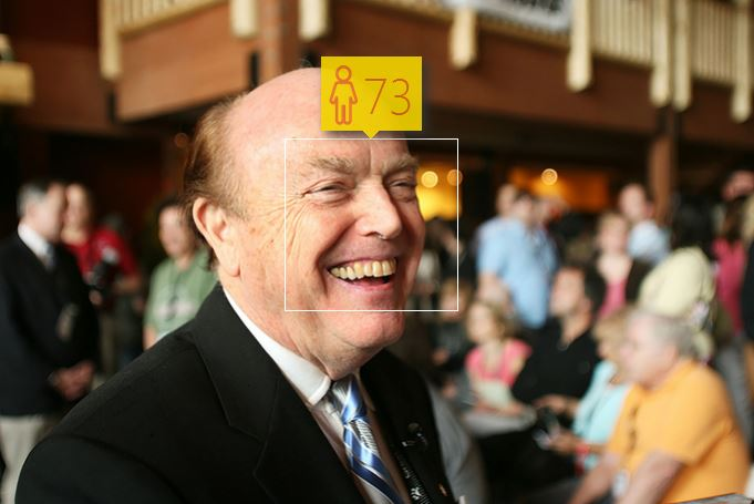 Image: Jim Pattison Group / How Old Do I Look?
