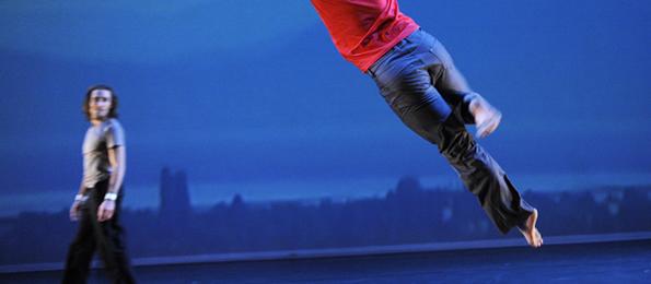 EDAM Dance. Photo: EDAM Dance.
