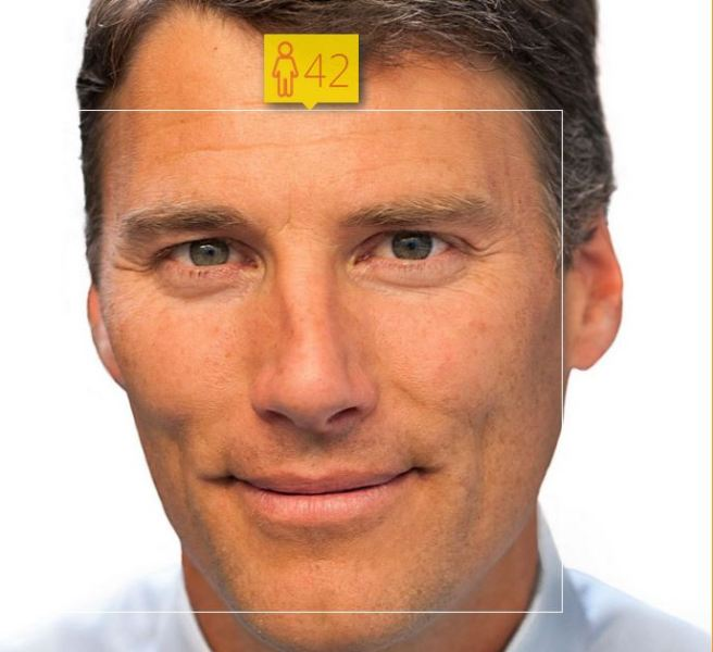Image: Mayor of Vancouver / How Old Do I Look?