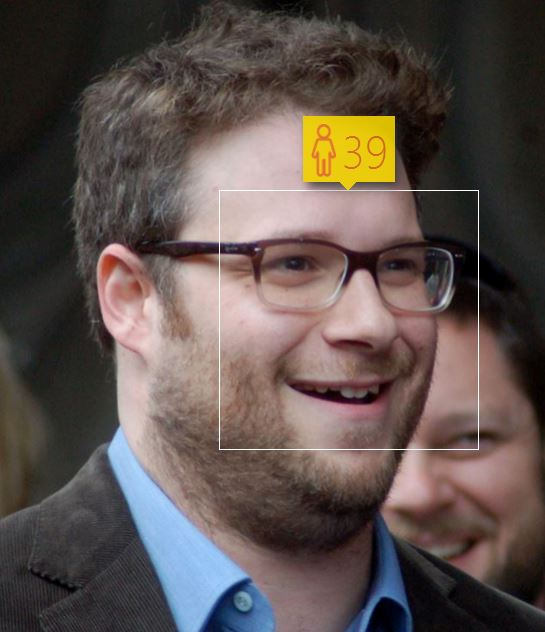 Image: Wikimedia Commons / How Old Do I Look?