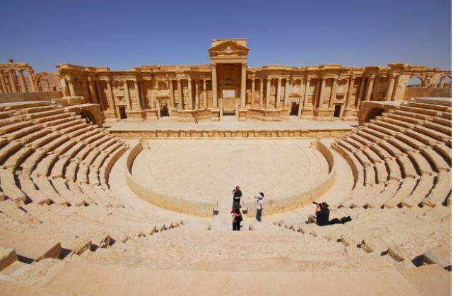 Image:   Omar Sanadiki / Reuters