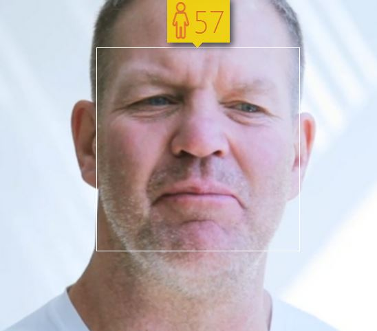 Image: Chip Wilson via Lululemon video screen grab  / How Old Do I Look?