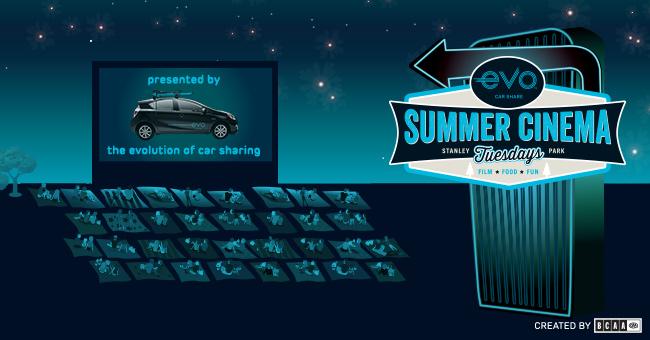 Image: Evo Car Share