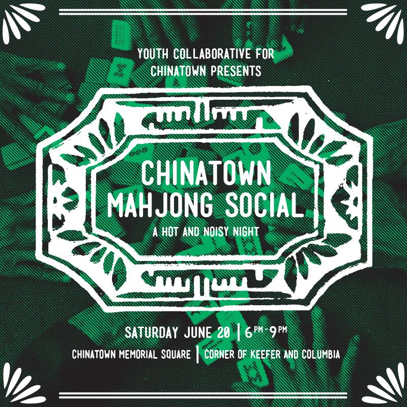 ChinatownMahJongSocial