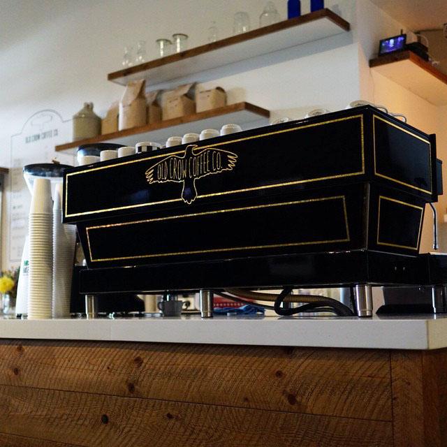Coffee_machine_Old_Crow_Coffee_Vancity_Buzz