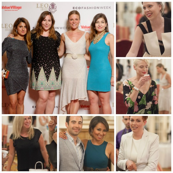 Image credit: Byron Dauncey, Eco Fashion Week