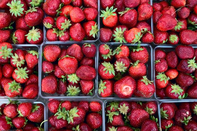 Farmers Market (See-ming Lee/Flickr)