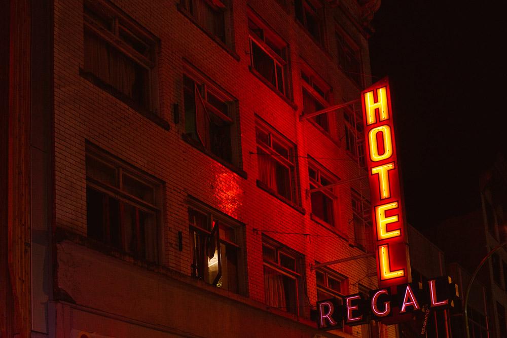 Image: Tanja Tiziana / Buzzing Lights